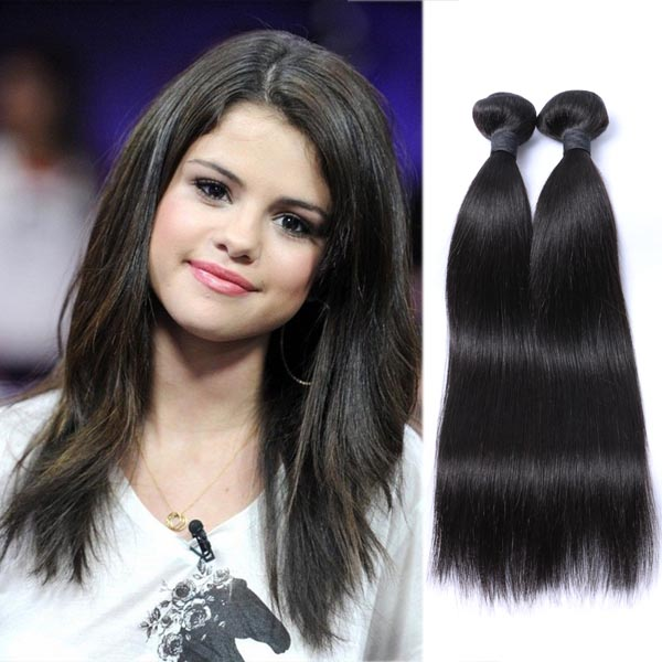 Buy cheap human hair LJ249