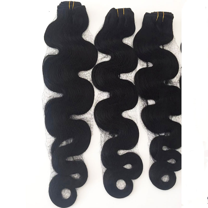 Clip in hair extensions human hair cheap human hair YL304