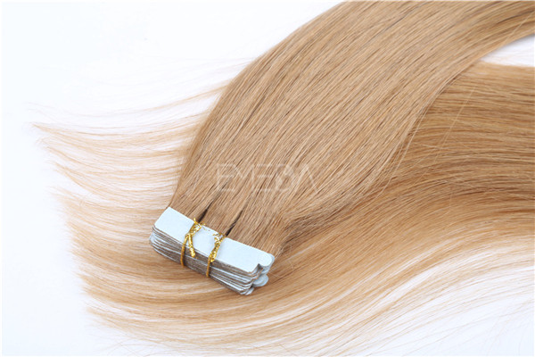Remy human hair tape hair extension in Austraila zj0028