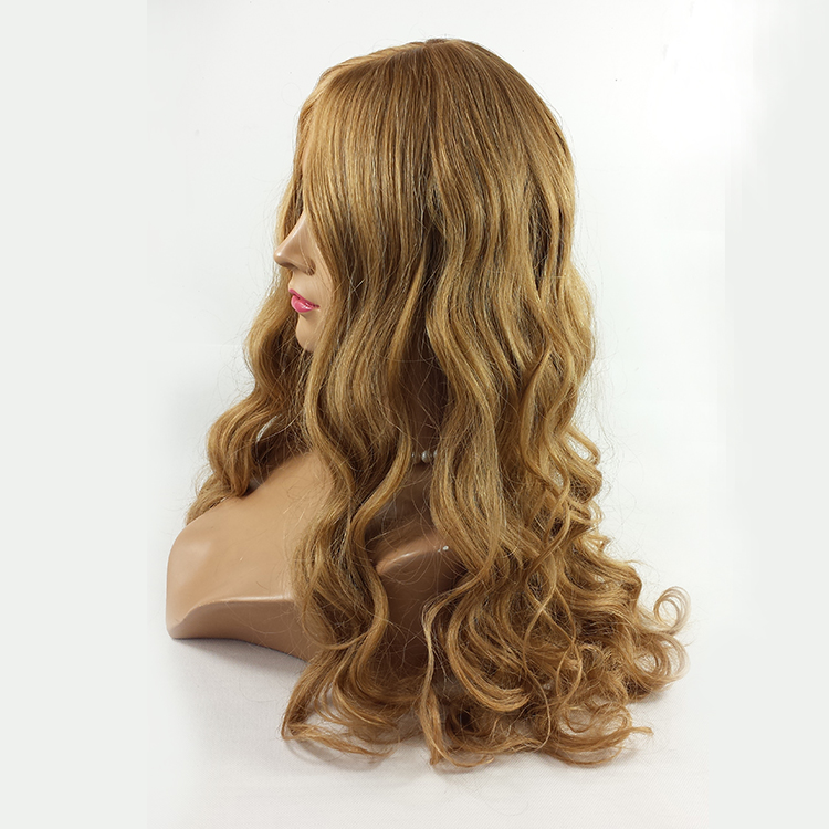 Swiss lace original big hair wigs store SJ00175