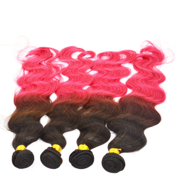 Hair weave,28 piece hair weave,original human hair weaveHN344