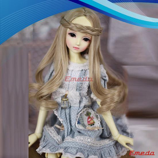 doll wig for american girl doll