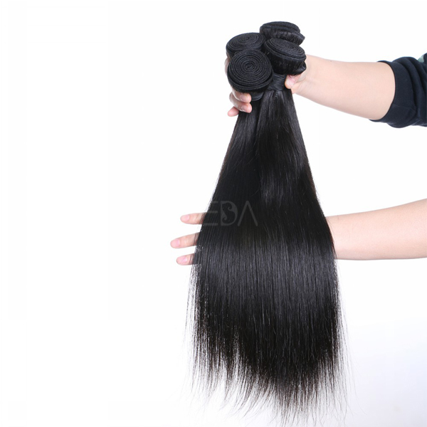 20inch thick virgin human hair extensions CX084