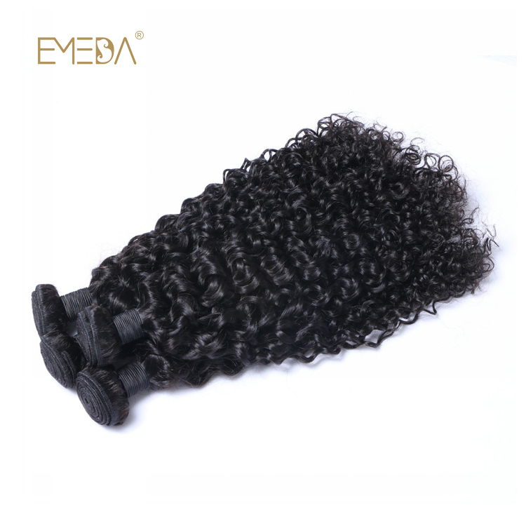 Brazilian Natural Human Hair Bundles For Sale Virgin Raw Kinky Curly Hair Weave  LM372
