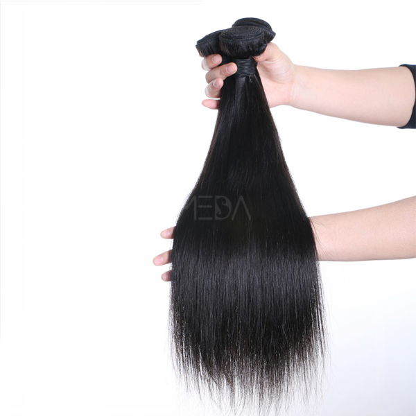 Cheap premium 100 remy hair extensions CX057