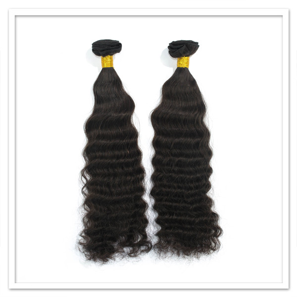 For Black Women New Hair Indian Deep Wave Raw Hair Cuticle Aligned human Hair YL071