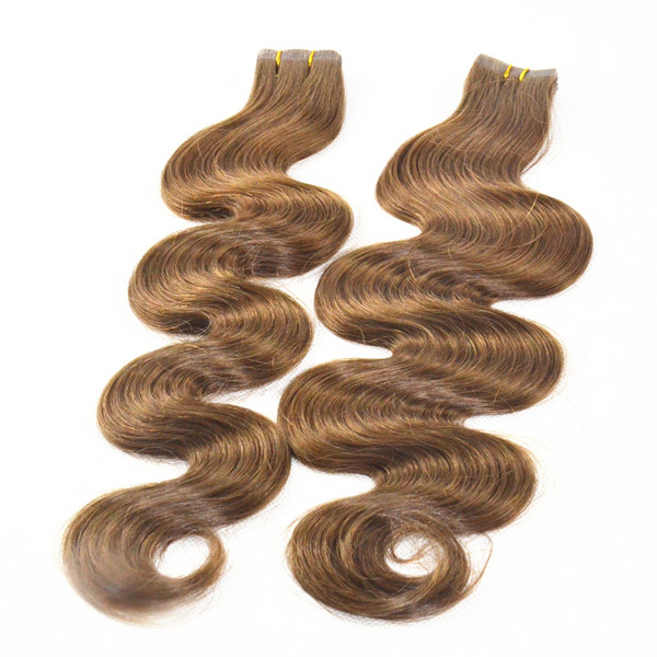 EMEDAHAIR Hot sale 26 inches tape human hair extensions lp178