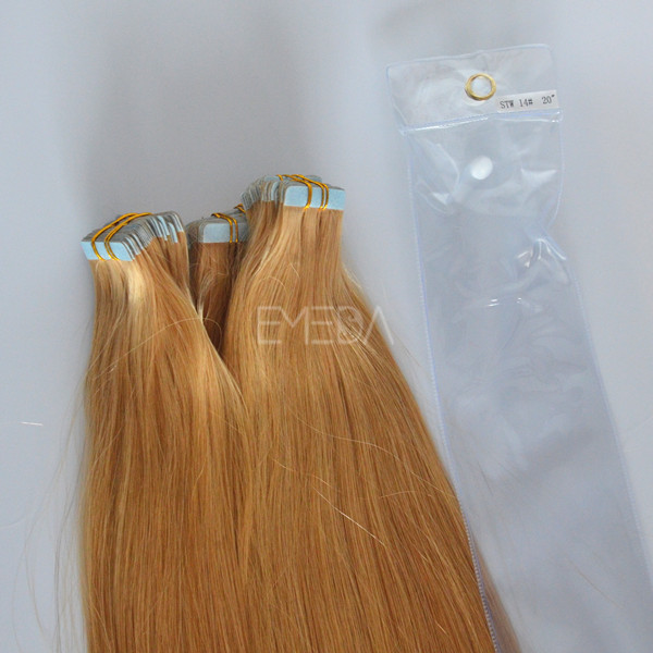 Malaysian micro tape and hair extension lp107