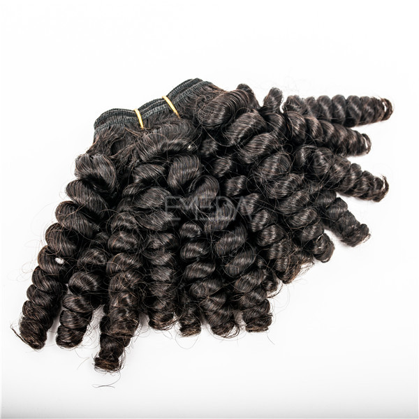 Factory direct cheap prices hair extensions for volume YJ68