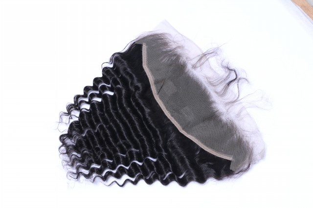 Lace Frontal 13x4 Size for Wigs Making Various Texture WK023