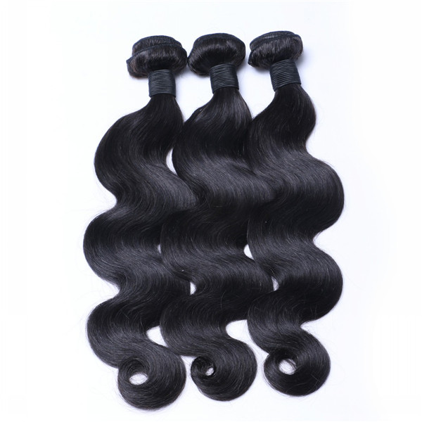 Virgin Best Quality Malaysian Human Hair Weft 26inch Body Wave Hair Weave On Sale  LM254