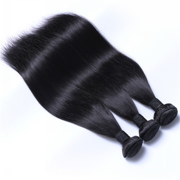 Virgin Malaysian Remy Human Hair Cuticle Aligned Hair Weave Top Quality Hair Manufacture LM291